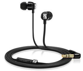 Sennheiser CX 3.00 Earphones - Black