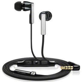 Sennheiser CX 5.00G Earphones - Black