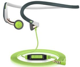 Sennheiser PMX 686G Sports Earphones - Green