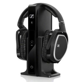 Sennheiser RS 165 Closed Digital Headphone System
