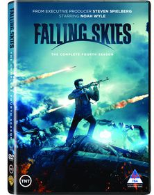 Falling Skies Season 4 (DVD)