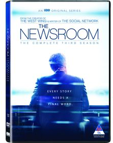 The Newsroom Season 3 (DVD)
