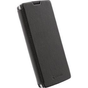 Krusell Ekero FolioSkin for LG G4 - Black