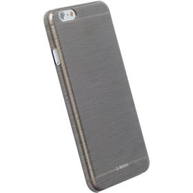 Krusell Boden FrostCover for iPhone 6/ 6S - Transparent Black