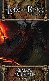 Lord Of the Rings The Card Game - Shadow & Flame