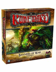 Runewars Banners Of War Expansion