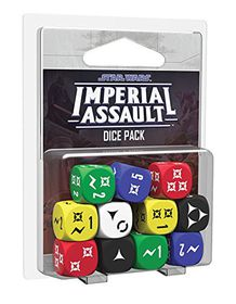 Star Wars Imperial Assault - Dice Pack