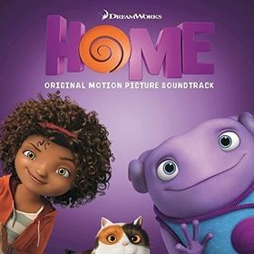 Home - (Import CD)