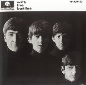 With The Beatles (Mono) - (Import Vinyl Record)