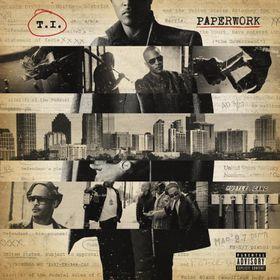 Paperwork - (Import Vinyl Record)