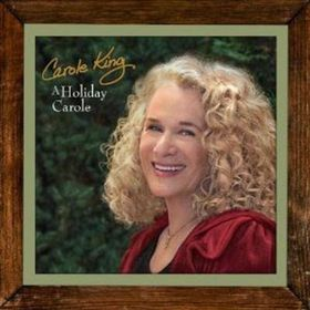Holiday Carole - (Import Vinyl Record)