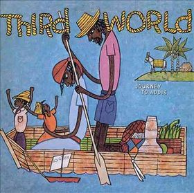 Third World - Journey To Addis (Vinyl)