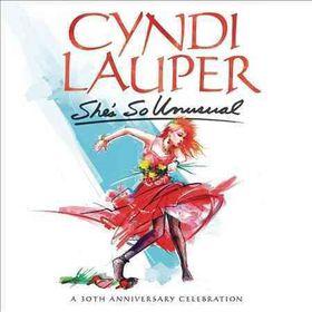 She's So Unusual:30th Anniversary Cel - (Import Vinyl Record)