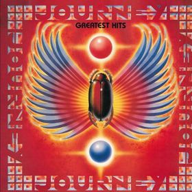 Journey's Greatest Hits Vol 1 - (Import Vinyl Record)