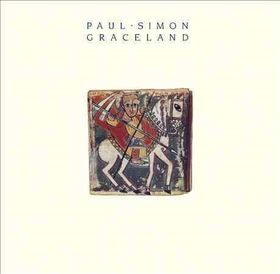 Graceland - (Import Vinyl Record)