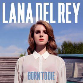 Born to Die - (Import Vinyl Record)