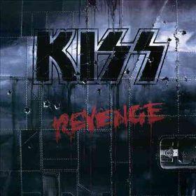 Revenge - (Import Vinyl Record)