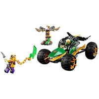 LEGO Ninjago Jungle Rider