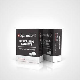 Sprada De Scaling Tablets - 10 Pack