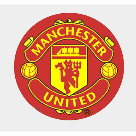 Manchester United Fc Area Rug