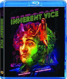 Inherent Vice (Blu-ray)