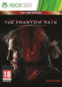 Metal Gear Solid V: Phantom Pain (Xbox 360)