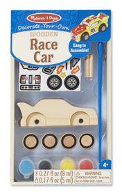 Melissa & Doug Race Car Party Favour