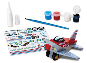 Melissa & Doug Plane Party Favour