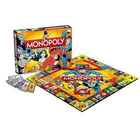 Monopoly - DC Universe