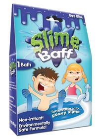 GELLICITY SLIME BAFF 100G- Blue