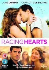 Racing Hearts (Import DVD)