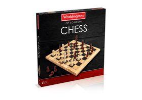 Waddingtons of London Chess