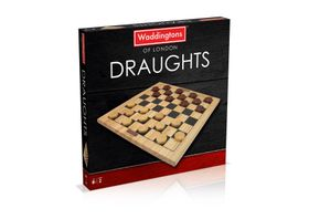 Waddingtons of London Draughts
