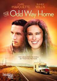 The Odd Way Home (DVD)