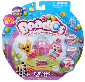 BEADOS THEME PK - Puppies At Play