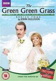 The Green Green Grass: Series 4 (Import DVD)