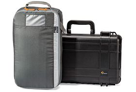 Lowepro Hardside 200 Video Hard Case