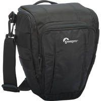 Lowepro Toploader Zoom 50 AW ll Bag Black