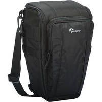 Lowepro Toploader Zoom 55 AW ll Bag Black