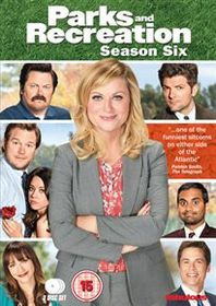 Parks and Recreation: Season Six (Import DVD)