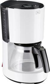Melitta Enjoy Filter Coffee Machine - White