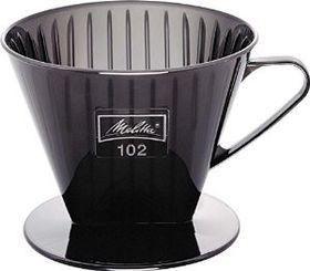 Melitta - Aroma Filter - 102 Pour over - Black