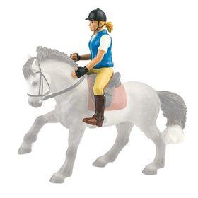 Bullyland Rider Nina - 10.4cm