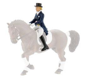 Bullyland Dressage Rider Viola - 10.3cm