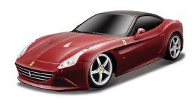 Maisto 1/24 R/C Ferrari California T