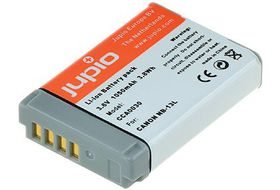 Jupio NB-13L Li ion Battery