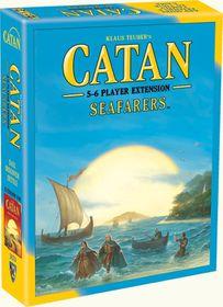 Catan: Seafarers 5&6 Player Extension