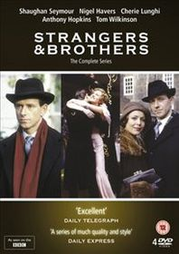 Strangers and Brothers: The Complete Series (Import DVD)