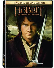 Hobbit, The: An Unexpected Journey Special Edition (DVD)