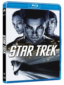 Star Trek (2009)(Blu-ray)